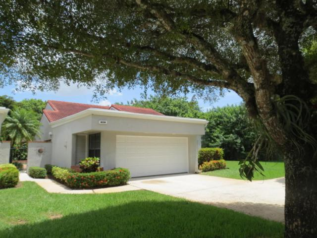 11256 Bannock Avenue, Boynton Beach, FL 33437 (#RX-10456533) :: Ryan Jennings Group