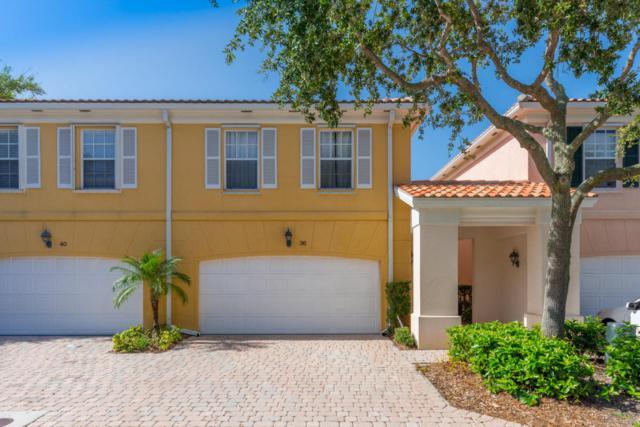 36 Laurel Oaks Circle, Tequesta, FL 33469 (#RX-10456611) :: The Carl Rizzuto Sales Team