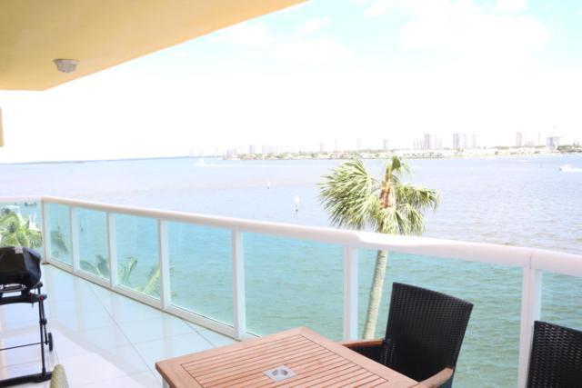 2640 Lake Shore Drive #407, Riviera Beach, FL 33404 (#RX-10456648) :: Ryan Jennings Group