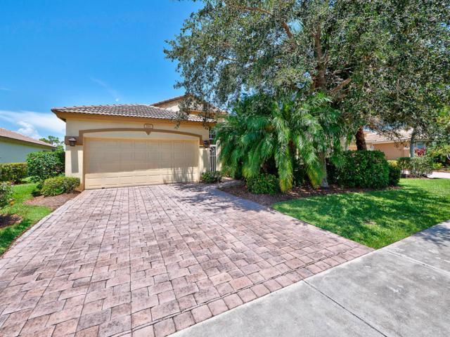 727 NW Mossy Oak Way, Jensen Beach, FL 34957 (#RX-10456736) :: The Carl Rizzuto Sales Team