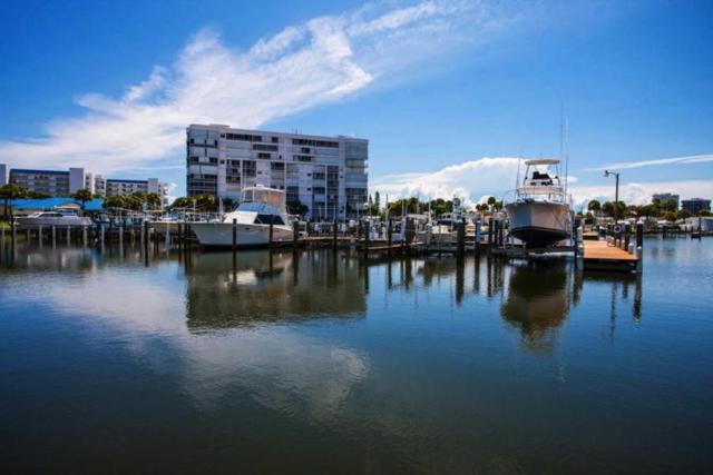 5167 N A1a #504, Hutchinson Island, FL 34949 (#RX-10456751) :: The Reynolds Team/Treasure Coast Sotheby's International Realty