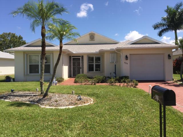 425 Paurotis Lane, Fort Pierce, FL 34982 (#RX-10456759) :: The Reynolds Team/Treasure Coast Sotheby's International Realty