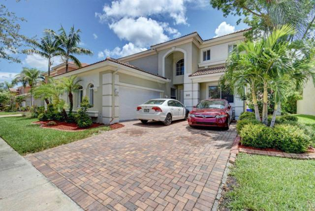 6834 Aliso Avenue, West Palm Beach, FL 33413 (#RX-10456870) :: The Reynolds Team/Treasure Coast Sotheby's International Realty