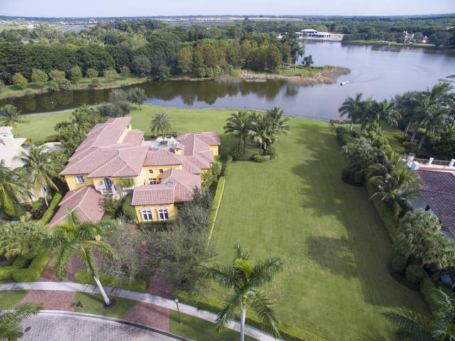 17138 Avenue Le Rivage Avenue, Boca Raton, FL 33496 (#RX-10456907) :: Ryan Jennings Group