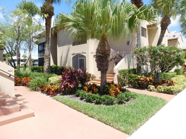 15695 Loch Maree Lane #4501, Delray Beach, FL 33446 (#RX-10456917) :: Ryan Jennings Group