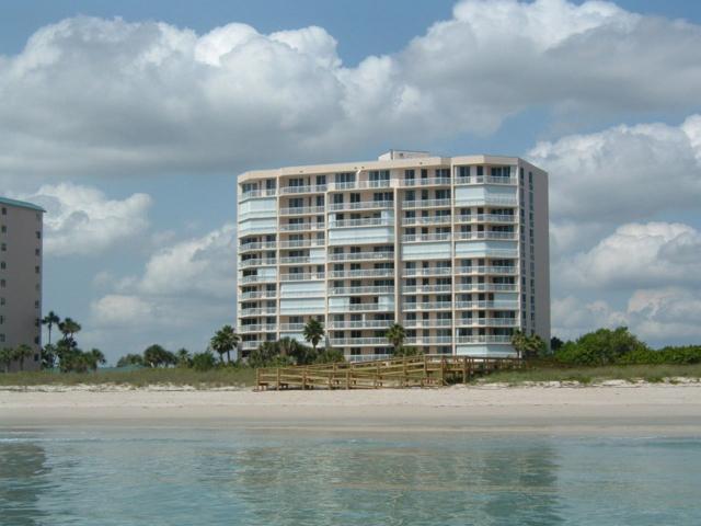3880 N A1a #604, Hutchinson Island, FL 34949 (#RX-10456926) :: The Reynolds Team/Treasure Coast Sotheby's International Realty