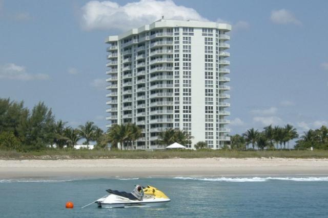 2700 N A1a #802, Hutchinson Island, FL 34949 (#RX-10456941) :: The Reynolds Team/Treasure Coast Sotheby's International Realty
