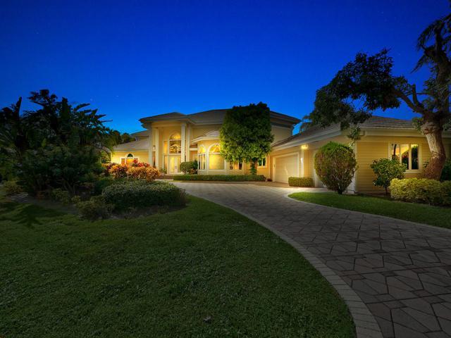 18411 SE Lakeside Drive, Tequesta, FL 33469 (#RX-10456953) :: The Carl Rizzuto Sales Team