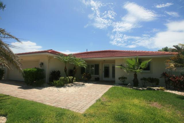 784 Sevilla Drive, Boca Raton, FL 33432 (MLS #RX-10457007) :: Castelli Real Estate Services