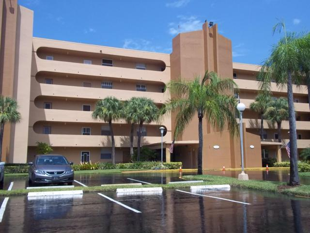 6461 NW 2nd Avenue #304, Boca Raton, FL 33487 (#RX-10457048) :: Ryan Jennings Group