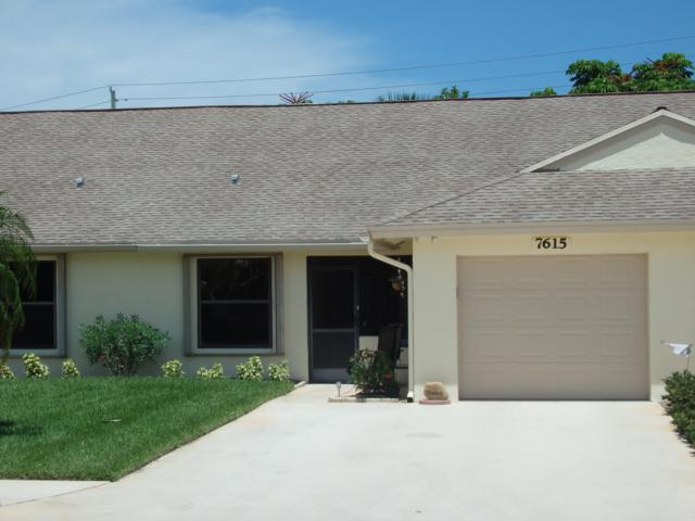 7615 SE Sugar Sands Circle, Hobe Sound, FL 33455 (#RX-10457067) :: The Carl Rizzuto Sales Team