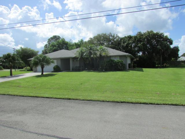 372 SW Fuge Road, Stuart, FL 34997 (#RX-10457093) :: The Carl Rizzuto Sales Team