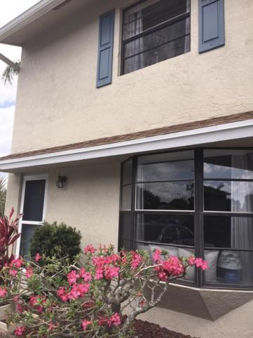 99 SW Blackburn Terrace #2, Stuart, FL 34997 (#RX-10457126) :: The Carl Rizzuto Sales Team