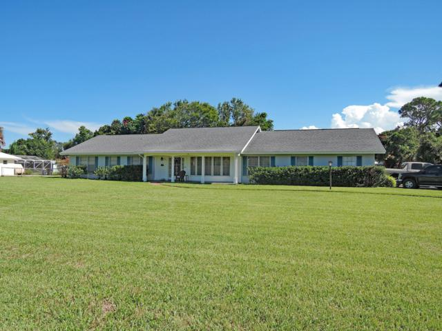1011 Grandview Boulevard, Fort Pierce, FL 34982 (#RX-10457164) :: The Reynolds Team/Treasure Coast Sotheby's International Realty