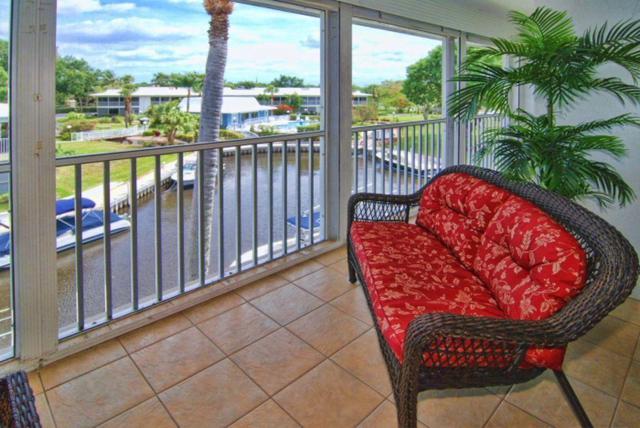 1864 SW Palm City Road #305, Stuart, FL 34994 (#RX-10457237) :: The Carl Rizzuto Sales Team