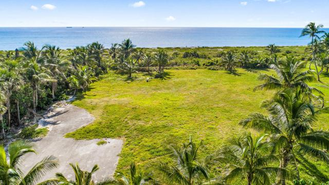 481 S Beach Road, Hobe Sound, FL 33455 (#RX-10457265) :: The Carl Rizzuto Sales Team