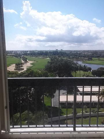 2425 Presidential Way #905, West Palm Beach, FL 33401 (#RX-10457328) :: The Carl Rizzuto Sales Team