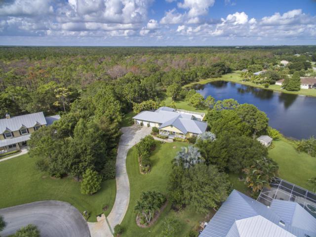 944 SE Waterside Way, Stuart, FL 34997 (#RX-10457330) :: The Carl Rizzuto Sales Team