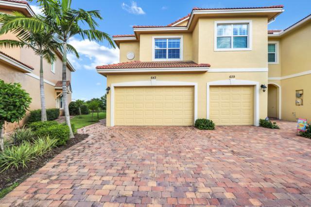 643 SW Glen Crest Way, Stuart, FL 34997 (#RX-10457429) :: The Carl Rizzuto Sales Team