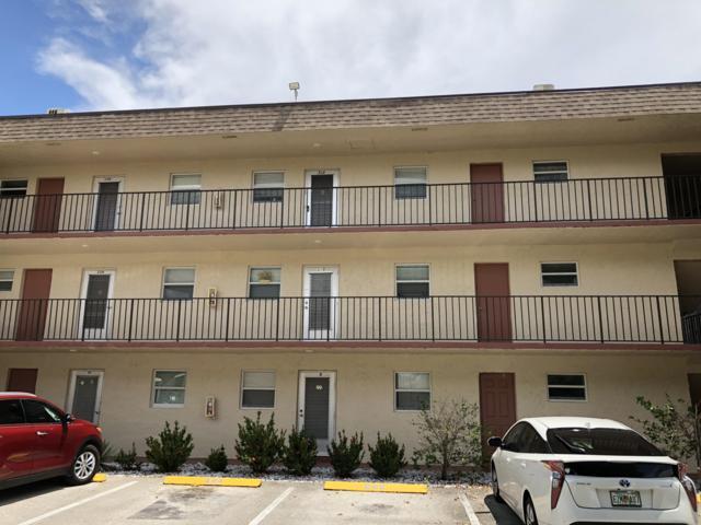 705 Lori Drive #105, Palm Springs, FL 33461 (#RX-10457434) :: The Carl Rizzuto Sales Team