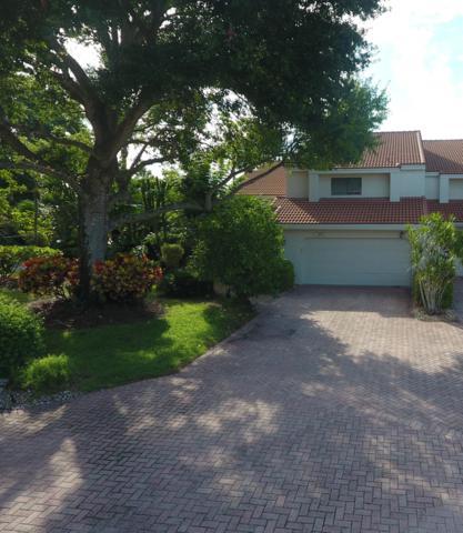 7477 Bondsberry Court, Boca Raton, FL 33434 (#RX-10457454) :: The Carl Rizzuto Sales Team