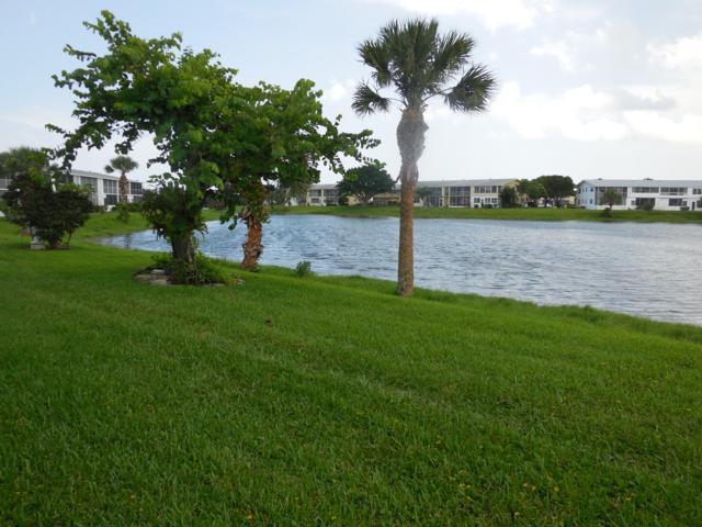 234 Chatham L, West Palm Beach, FL 33417 (#RX-10457458) :: The Carl Rizzuto Sales Team