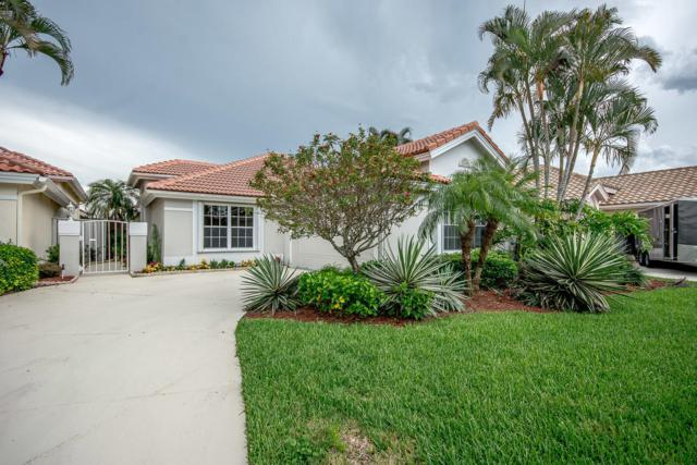 210 Eagleton Lake Boulevard, Palm Beach Gardens, FL 33418 (#RX-10457480) :: The Carl Rizzuto Sales Team