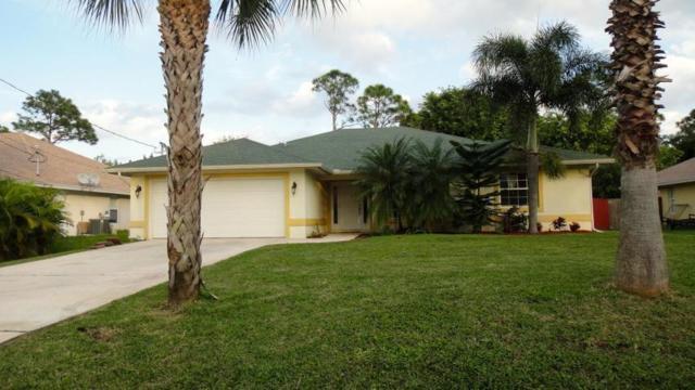 6010 Bamboo Drive, Fort Pierce, FL 34982 (#RX-10457543) :: The Reynolds Team/Treasure Coast Sotheby's International Realty