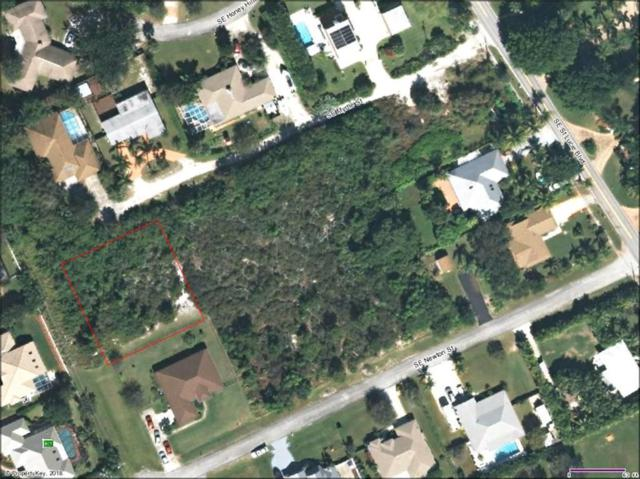 4080 SE Myrtle Street, Stuart, FL 34997 (#RX-10457690) :: The Reynolds Team/Treasure Coast Sotheby's International Realty
