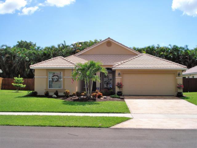 4423 Sunset Cay Circle, Boynton Beach, FL 33436 (#RX-10457929) :: The Reynolds Team/Treasure Coast Sotheby's International Realty
