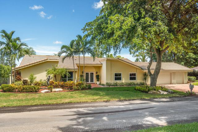 4869 Pineview Circle, Delray Beach, FL 33445 (#RX-10458205) :: The Reynolds Team/Treasure Coast Sotheby's International Realty