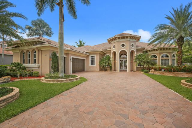 12485 Equine Lane, Wellington, FL 33414 (#RX-10458278) :: The Reynolds Team/Treasure Coast Sotheby's International Realty