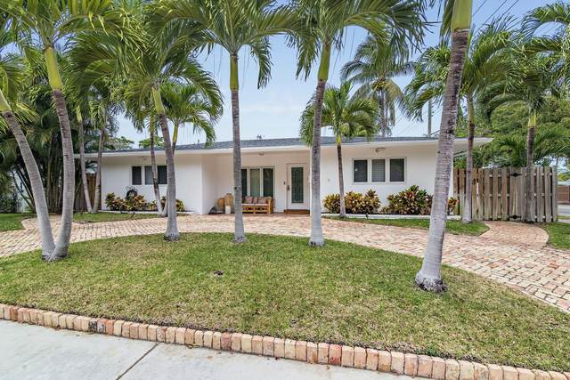 301 Edgewood Drive, West Palm Beach, FL 33405 (#RX-10458283) :: Ryan Jennings Group