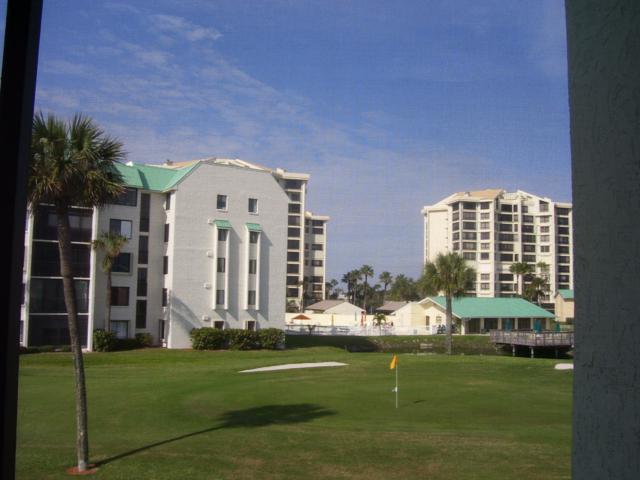2400 S Ocean Drive #5328, Fort Pierce, FL 34949 (#RX-10458318) :: Ryan Jennings Group