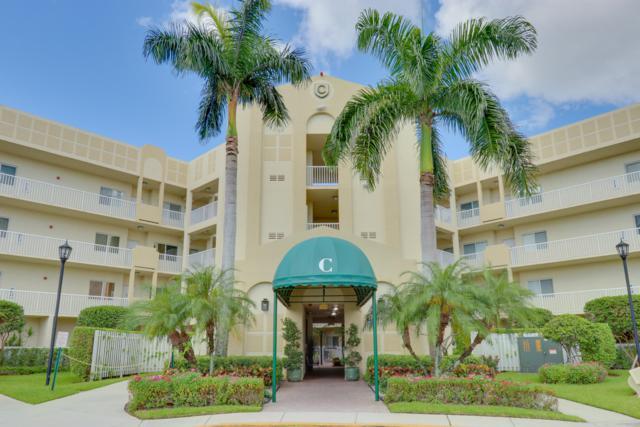 7635 Southampton Terrace #311, Tamarac, FL 33321 (#RX-10458385) :: Ryan Jennings Group