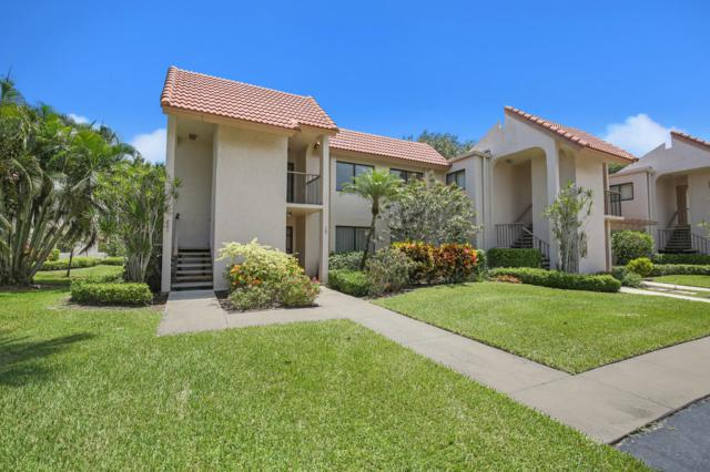 5690 Fairway Park Drive #201, Boynton Beach, FL 33437 (#RX-10458437) :: Ryan Jennings Group