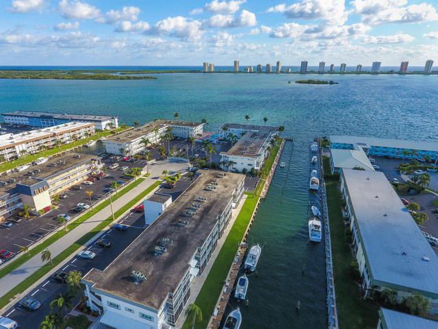 130 Doolen Court #208, North Palm Beach, FL 33408 (#RX-10458460) :: Ryan Jennings Group