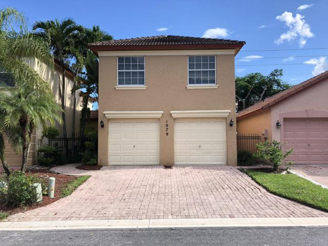 1079 Via Jardin #1079, Palm Beach Gardens, FL 33418 (#RX-10458549) :: The Reynolds Team/Treasure Coast Sotheby's International Realty