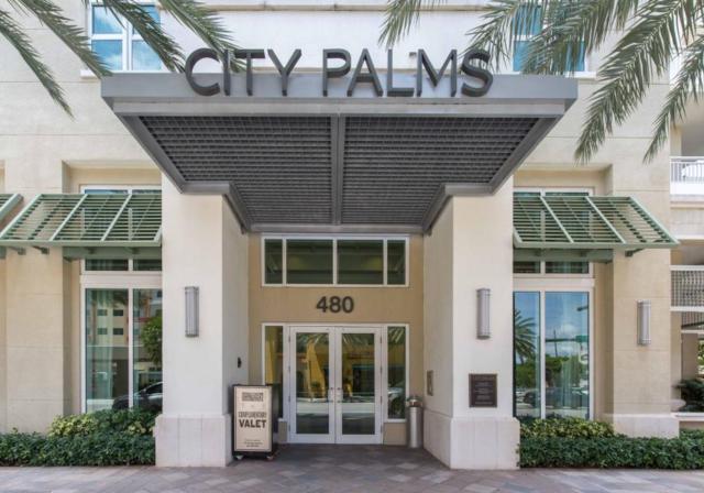 480 Hibiscus Street #333, West Palm Beach, FL 33401 (#RX-10458712) :: Ryan Jennings Group
