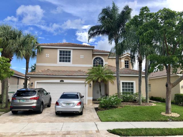 4034 NW 62nd Court, Coconut Creek, FL 33073 (#RX-10458720) :: The Reynolds Team/Treasure Coast Sotheby's International Realty