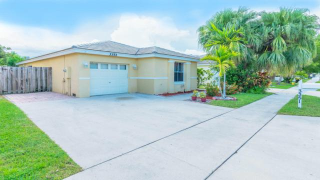 3351 Bonito Lane, Margate, FL 33063 (#RX-10458765) :: The Reynolds Team/Treasure Coast Sotheby's International Realty