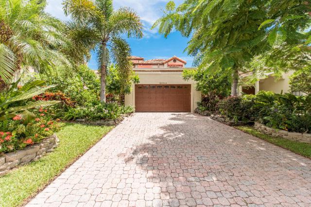 23344 Mirabella Circle N, Boca Raton, FL 33433 (#RX-10458773) :: The Reynolds Team/Treasure Coast Sotheby's International Realty