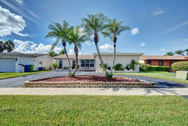 11450 NW 42nd Street, Sunrise, FL 33323 (#RX-10458840) :: The Reynolds Team/Treasure Coast Sotheby's International Realty