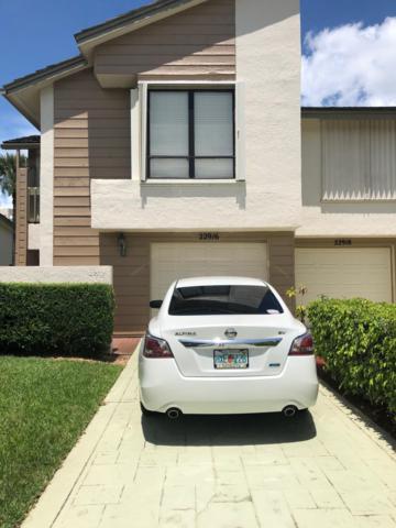 22916 Ironwedge Drive, Boca Raton, FL 33433 (#RX-10458842) :: Ryan Jennings Group