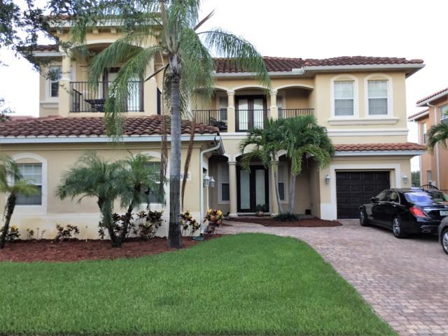 574 Cresta Circle, West Palm Beach, FL 33413 (#RX-10458933) :: The Reynolds Team/Treasure Coast Sotheby's International Realty