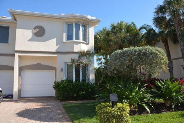 764 Seaview Drive, Juno Beach, FL 33408 (#RX-10459048) :: Blue to Green Realty