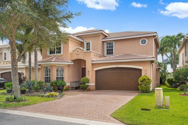 11381 Sandstone Hill Terrace, Boynton Beach, FL 33473 (#RX-10459054) :: The Reynolds Team/Treasure Coast Sotheby's International Realty