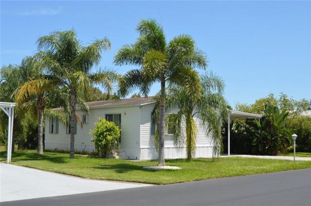 9800 61st Terrace, Sebastian, FL 32958 (#RX-10459064) :: Ryan Jennings Group