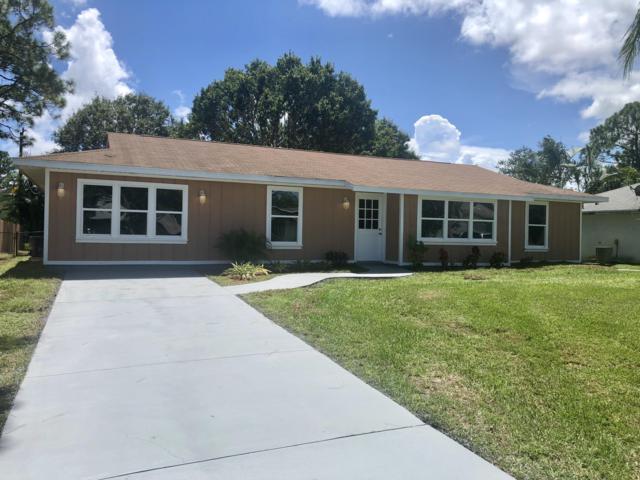846 SE Starflower Avenue, Port Saint Lucie, FL 34983 (#RX-10459194) :: The Reynolds Team/Treasure Coast Sotheby's International Realty