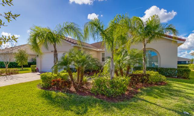 9899 SW Carrotwood Circle, Port Saint Lucie, FL 34987 (#RX-10459449) :: The Reynolds Team/Treasure Coast Sotheby's International Realty